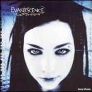 Evanescence - Fallen [Import Bonus Track]