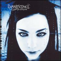 Evanescence - Fallen [Japan Bonus Track]