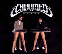 Chromeo - Fancy Footwork [Deluxe Edition]