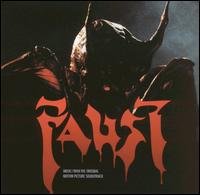 Original Soundtrack - Faust
