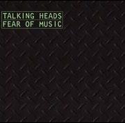 Talking Heads - Fear of Music [DualDisc]