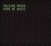Talking Heads - Fear of Music [DualDisc]