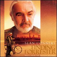 Original Soundtrack - Finding Forrester