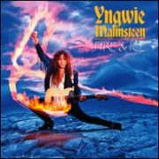 Yngwie Malmsteen - Fire & Ice [Import Bonus Tracks]