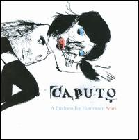 Keith Caputo - Fondness for Hometown Scars