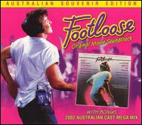 Original Soundtrack - Footloose [Australian Bonus Tracks]