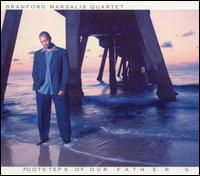 Branford Marsalis - Footsteps of Our Fathers