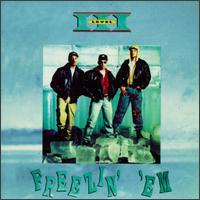 Level III - Freezin' 'Em