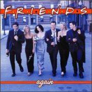 Original TV Soundtrack - Friends Again