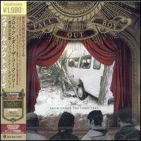 Fall Out Boy - From Under the Cork Tree [Japan Tour Edition]