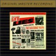 Guns N' Roses - G N' R Lies [Gold Disc]