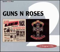 Guns N' Roses - G N' R Lies/Appetite for Destruction