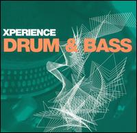 Various Artists - Xperience Drum and Bass