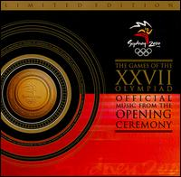 Various Artists - Games of the XXVII Olympiad 2000