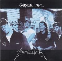 Metallica - Garage