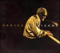 Ray Charles - Genius & Friends [Borders Exclusive Edition]