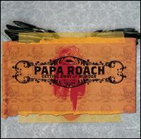 Papa Roach - Getting Away with Murder [Clean]