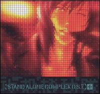 Original Soundtrack - Ghost in the Shell: Stand Alone Complex