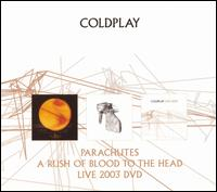 Coldplay - Gift Pack