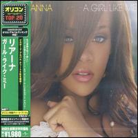 Rihanna - Girl Like Me [Japan Bonus Tracks]
