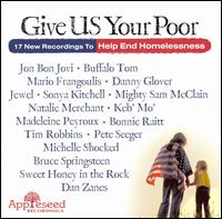 Various Artists - Give US Your Poor