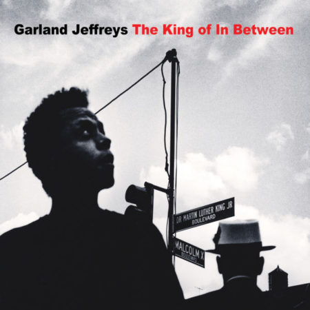 Garland Jeffreys - The King of in Between