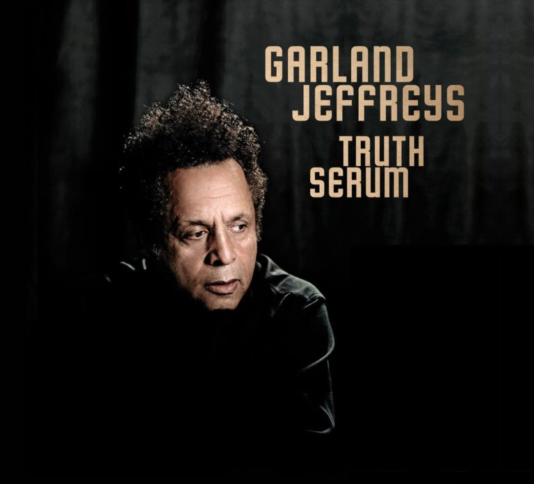 Garland Jeffreys - Truth Serum
