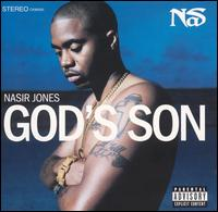 Nas - God's Son [Bonus CD]