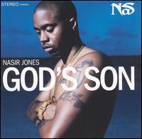 Nas - God's Son [Clean - Bonus CD]