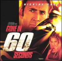 Original Soundtrack - Gone in 60 Seconds [Clean]