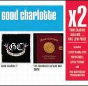 Good Charlotte - Good Charlotte/The Chronicles of Life and Death