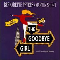 Original Broadway Cast - Goodbye Girl [Broadway Cast]