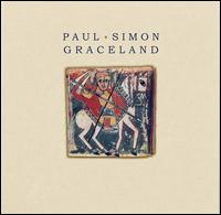 Paul Simon - Graceland [25th Anniversary Edition]