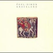 Paul Simon - Graceland [Bonus Tracks]
