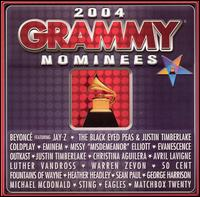 Various Artists - Grammy Nominees 2004
