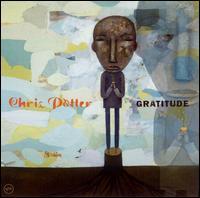 Chris Potter - Gratitude