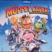 The Muppets - Great Muppet Caper