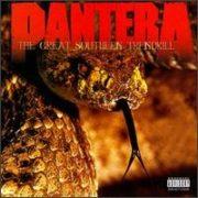 Pantera - Great Southern Trendkill