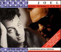 Billy Joel - Greatest Hits Collection