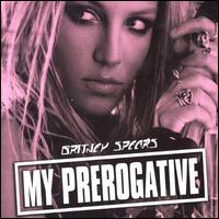 Britney Spears - Greatest Hits: My Prerogative