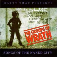 Various Artists - Groups of Wrath: Songs of the Naked City