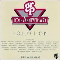 Various Artists - GRP 10th Anniversary Collection