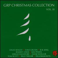 Various Artists - GRP Christmas Collection