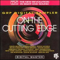 Various Artists - GRP Digital Sampler: On the Cutting Edge