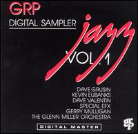 Various Artists - GRP Digital Sampler