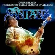 Santana - Guitar Heaven: Santana Performs the Greatest Guitar Classic of All Time [CD/DVD]