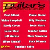 Various Artists - Guitar's Practicing Musicians