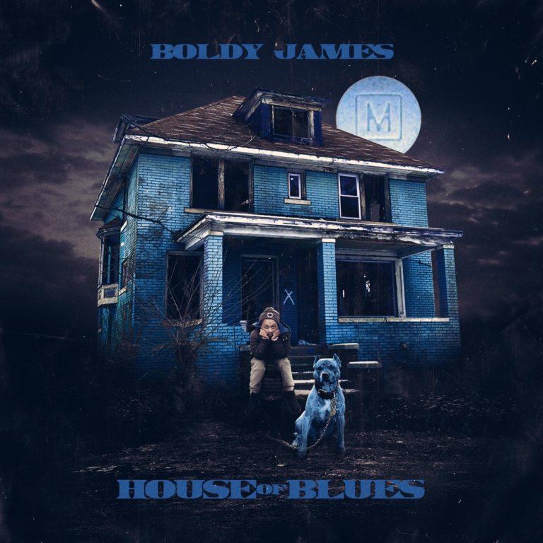 Boldy James - House of Blues