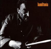 Chico Hamilton - Hamiltonia