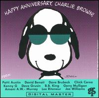 Various Artists - Happy Anniversary